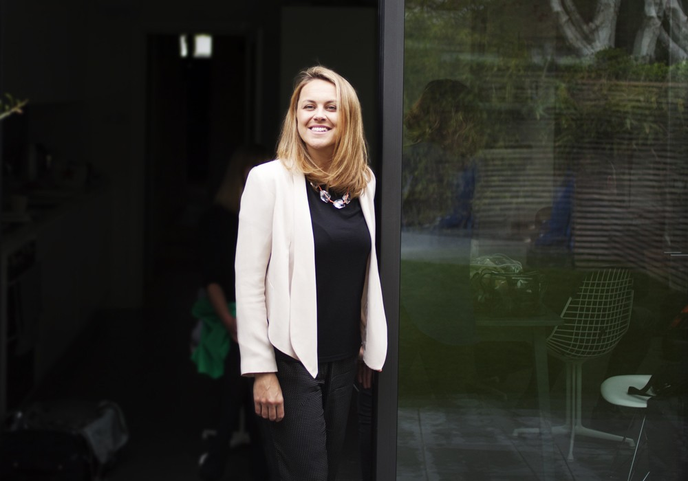 People in Industry: Alice Turner, The Guardian