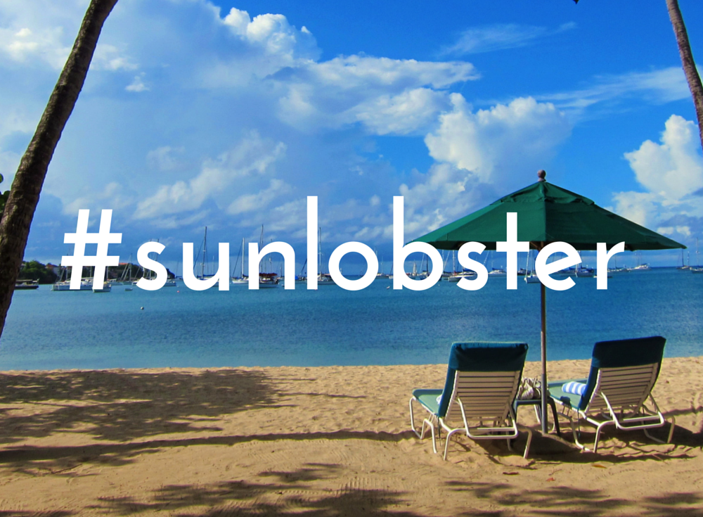 #SunLobster – Share your summer photos and get rewarded!