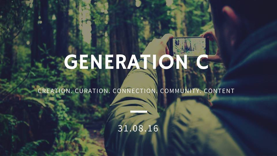 Generation C: Lobster's First Media Event in Moscow