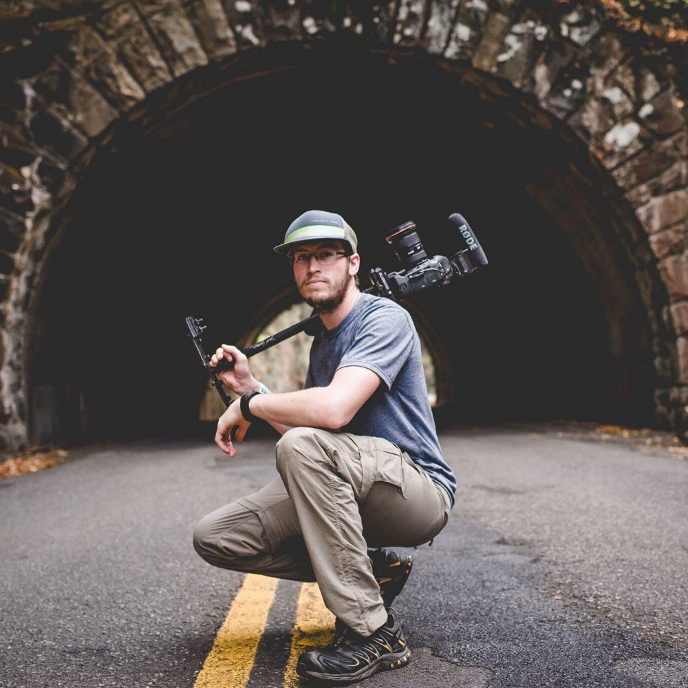 Kidron Cannon, The Filmmaker