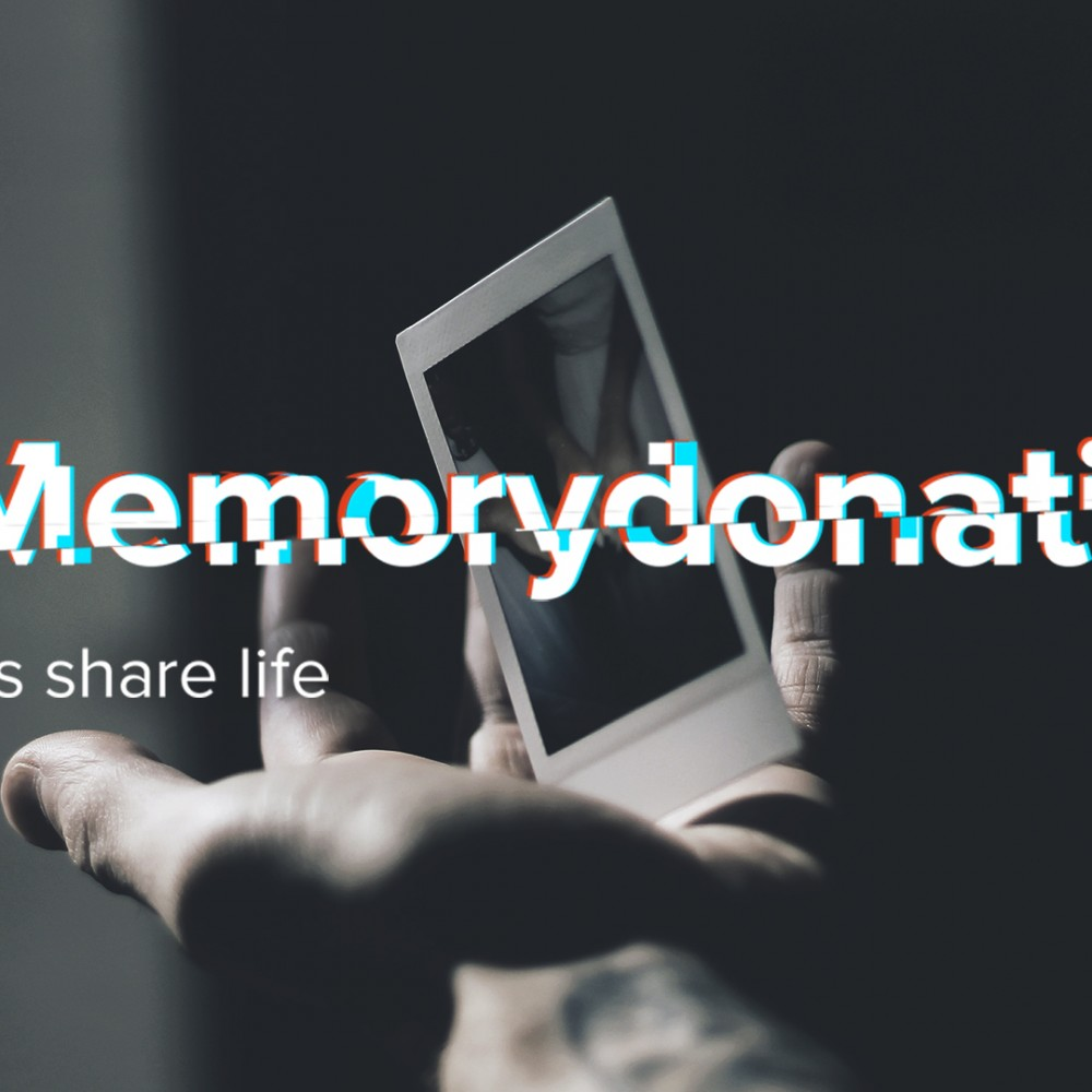 #MEMORYDONATION: Photographers around the world are donating memories in support of Alzheimer's Disease International