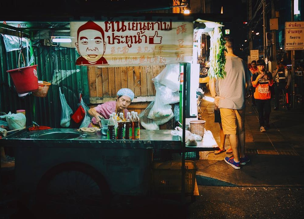 #StreetFeast Photo And Video Challenge Launches on Lobster!